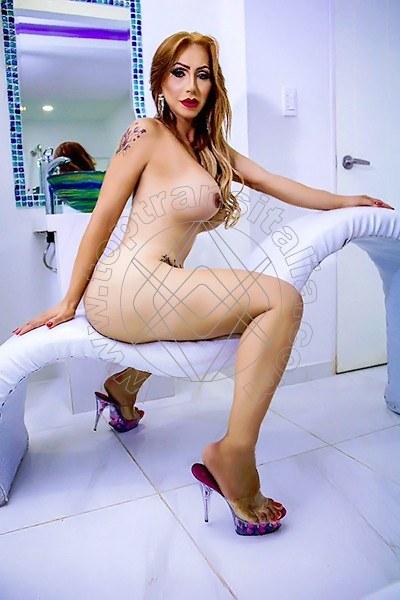 Melany Lopez NAPOLI 3315844887