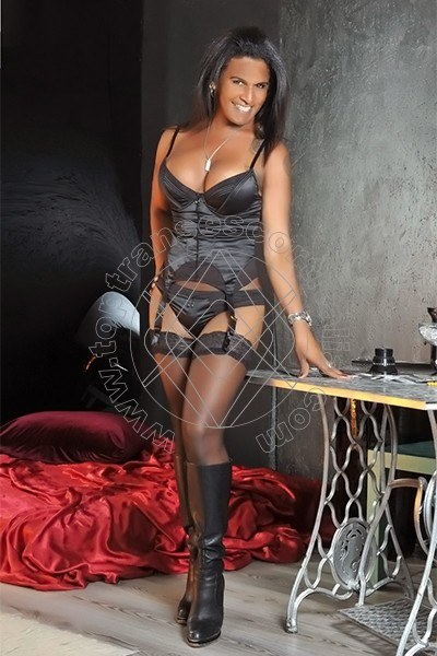 Fabiola Pantera Nera BOLZANO 3384096467